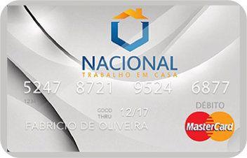Cartão Visa Grátis
