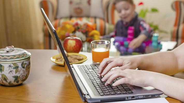 Chegou a hora de buscar rentabilidade por meio de sua produtividade. E o melhor, sem sair de casa!