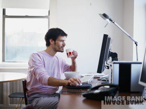 Trabalhe em Casa e Tenha a Renda Extra Que Sempre Sonhou Com a SOS Trabalho e Renda