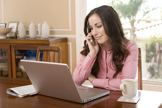 Conheça 3 Formas Arrasadoras de Ganhar Dinheiro Trabalhando em Casa