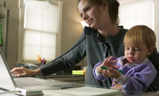 Trabalhe em Casa e Tenha Tempo para Sua Família