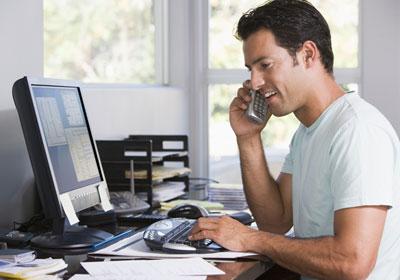 Trabalhe em Casa e Tenha Uma ótima Renda no Final do Mês