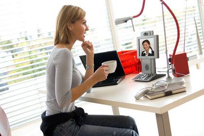 Confira 7 Dicas Para Uma Boa Saúde Trabalhando em Casa