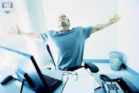 Trabalhe em Casa e Organize o Seu Tempo