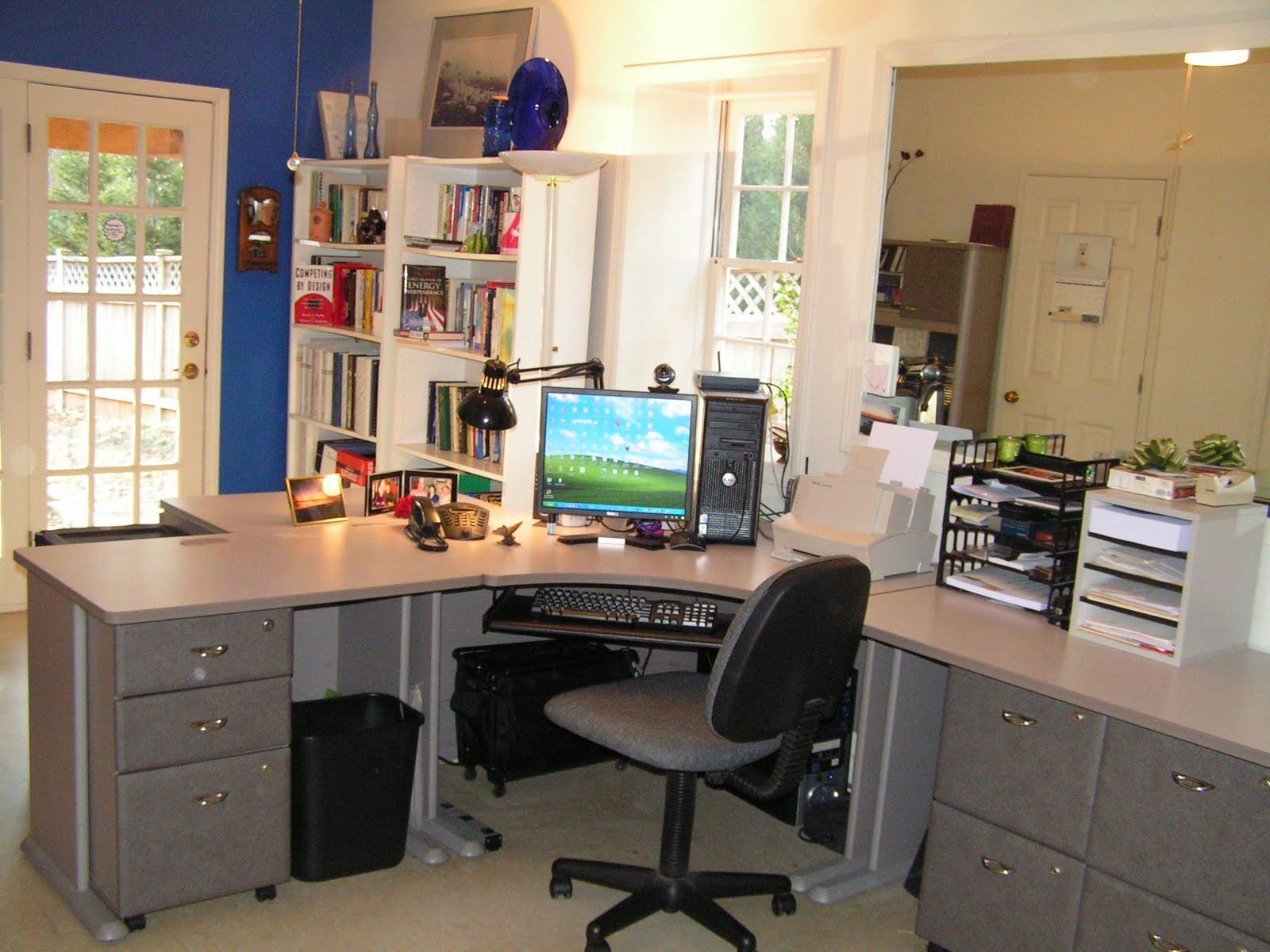 Como montar meu escritório?