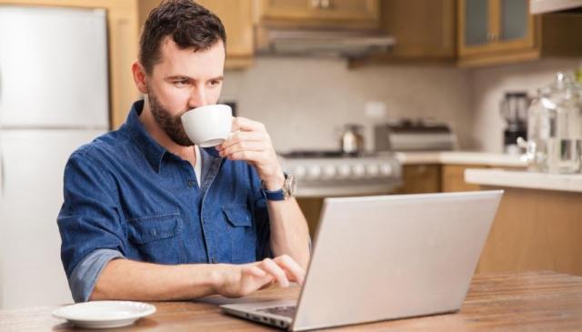 O que eu preciso para Trabalhar em Casa?