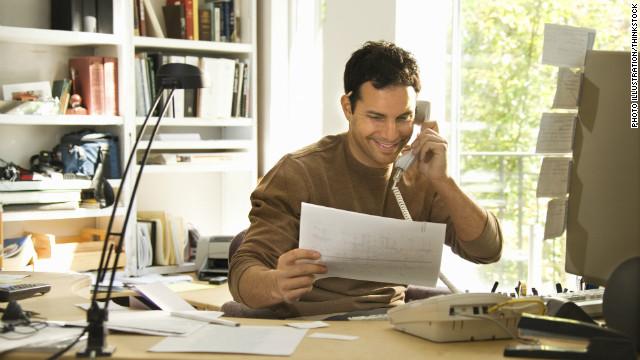 Força de Vontade para Trabalhar em Casa