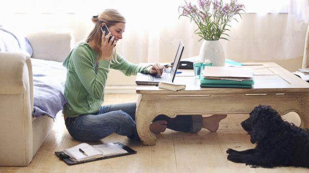 Complemento de Renda Trabalhando em Casa